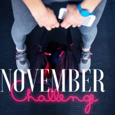 November – Make Fat Cry Challenge Review